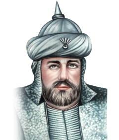 کارامان اوغلو محمت بی Karamanoðlu Mehmet Bey